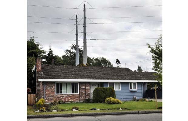 bc2009 bc hydro spends 62 million on homes near high