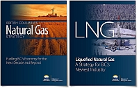 BC Natural Gas Strategy 2012