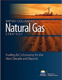 BC Natural Gas Strategy 2012