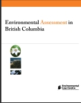 Environmental Assessment in British Columbia