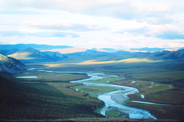 Hagamos Top al River mas grande lejos
