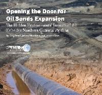 Opening the Door to Oil Sands Expansion